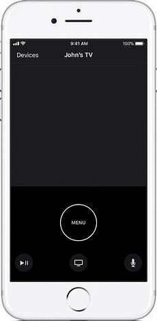 remote app use the apple tv remote app apple support