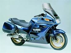 review of honda st 1100 pan european 2001 pictures live