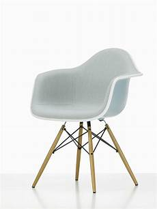 eames plastic arm chair daw chair fully upholstered vitra