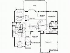 house plans with finished walkout basement walkout basement house plans 52273