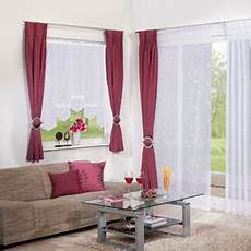 gardinen für wohnzimmer große fenster gardinen f 252 r das wohnzimmer wohnen und wohlf 252 hlenwohnen