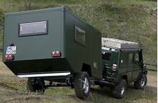 offroad anhänger selber bauen living in a box cing mit offroadanh 228 nger wohnwagen offroad anh 228 nger und wohnmobil