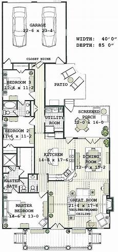 narrow lot house plans with front garage narrow lot house plans with front garage in 2020 narrow