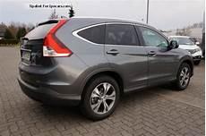2015 Honda Cr V 1 6i Dtec 2wd Lifestyle Hdd Navi Car
