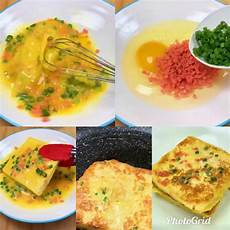 easy food recipe meal recipes that use eggs as the main ingredient girlstyle singapore