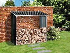 abri de bois de chauffage tout le mat 233 riel pour jardin
