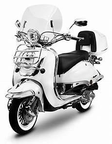 roller 25 ccm retro roller easy cruiser chrom 25 km h mofa 50 ccm