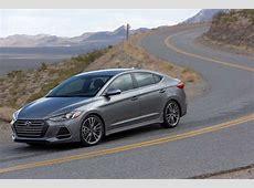 2017 Hyundai Elantra Sport Starts at $22,485   Motor Trend