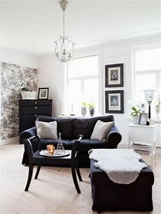 Wandfarben Wohnzimmer Dunkle Möbel - vintage einrichtung einrichtungsideen im retro stil