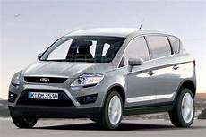 Ford X Max - ford x max speed heads