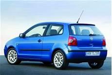 2003 Volkswagen Polo Gt Specifications Fuel Economy