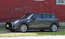 2017 Mini Cooper S Clubman All4 Test Review Car And Driver