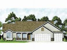 eplans house plans eplans traditional house plan shingled one story home