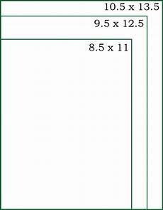 michael s music service paper sizes
