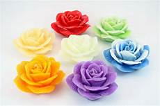 candele a forma di fiore candele shopping on line candeleshop