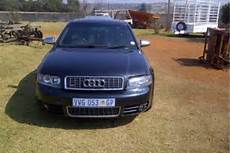 2004 audi s4 v8 cars for sale in gauteng r 60 000 auto mart