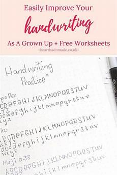 as 25 melhores ideias de improve handwriting no caligrafia fontes de caligrafia e