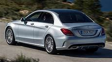 Road Test Mercedes C Class C250 Bluetec Amg Line 5dr