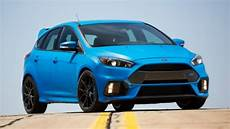 ford focus rs 2019 car review