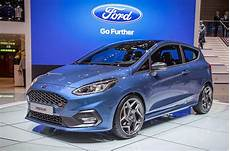 ford 2017 model 2017 ford st officially revealed autocar