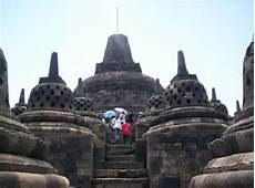 10 Tempat Wisata Di Jawa Tengah