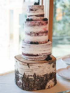 rustic wedding cake ideas and inspiration