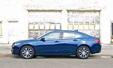 the 2015 acura tlx they really did make this one for us