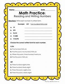 reading and writing numbers in expanded form by the teacher treasury teachers pay teachers