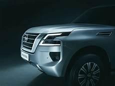 Nissan Patrol Facelift 2020 by 2020 Nissan Patrol Major Facelift Global Debut In The Uae