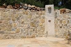 doccia in pietra doccia esterna in pietra naturale by garden house lazzerini