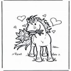 Ausmalbilder Blumen Und Tiere Ausmalbilder Pferde Ausmalbilder Tiere