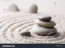 Japanese Zen Garden Meditation For Concentration And