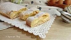 rotolo con crema pasticcera rotolo con crema pasticcera ricetta facile e friabile