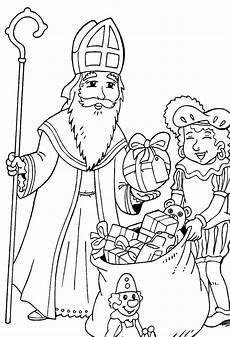 Kostenlose Malvorlagen Nikolaus Malvorlage Sankt Nikolaus Malvorlagen 169