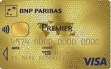 visa premier bnp carte premier bnp carte