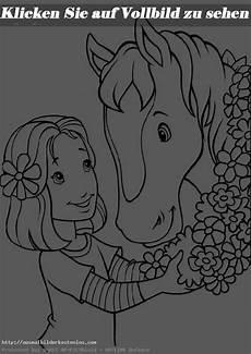 Gratis Malvorlagen Zum Ausdrucken Gratis Pferde 18 Ausmalbilder Kostenlos