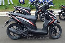 Babylook Vario 110 Fi by Official Test Ride Eklusif New Honda Vario 110 Pgm Fi