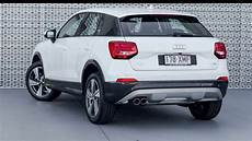 2017 audi q2 ga my17 design s tronic white 7 speed sports