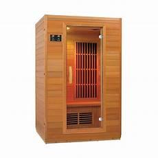 sauna 2 personnes sauna infrarouge zen 2 personnes vitality 4