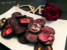Last Minute Geschenkidee Schokolade Selber Machen