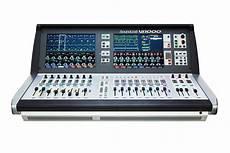 mixer console vi1000 soundcraft professional audio mixers