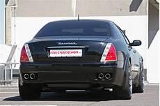 mr car design mr car design maserati quattroporte tuning