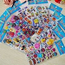 100 sheets a mixed kids cute stickers children stationery fashion decoration stickers kids