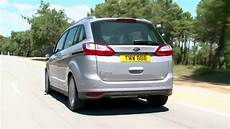 new ford c max 7 passenger with free liftgate