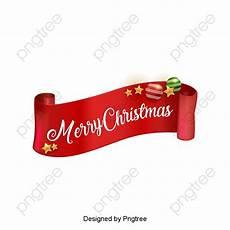 merry christmas ribbon decoration ribbon clipartdecorative ribbon christmas christmas png
