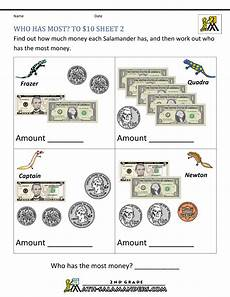 money change worksheets 2nd grade 2425 the world s catalog of ideas