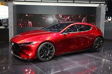 Mazda 3 2019 Car Review Honest