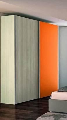armadi colorati per camerette armadio scorrevole 2 ante colorato per cameretta altezza