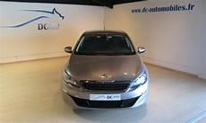 Peugeot 308 1 6 Bluehdi Fap 115 Ch Active Dc Automobiles