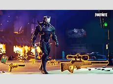 Fortnite Season 5 Omega, HD Games, 4k Wallpapers, Images